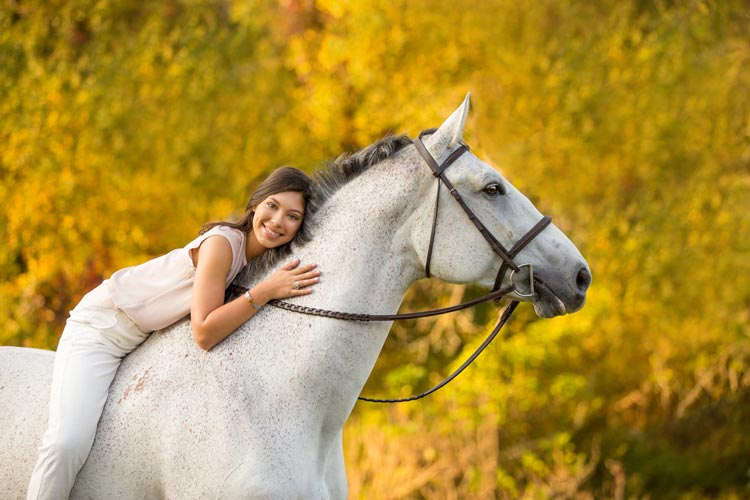 10 Tips for Equine Photography