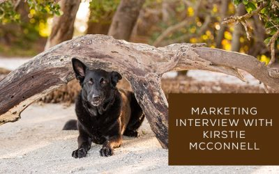 Creating a Pet Photography Marketing Plan with Kirstie McConnell