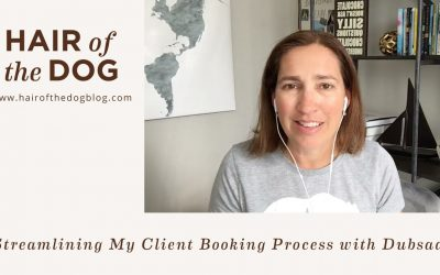 Streamlining My Client Booking Process with Dubsado