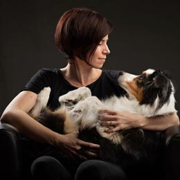 pet photography course contributor