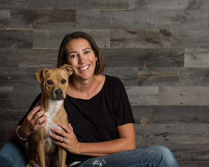 the business of pet photography course teacher nicole begley