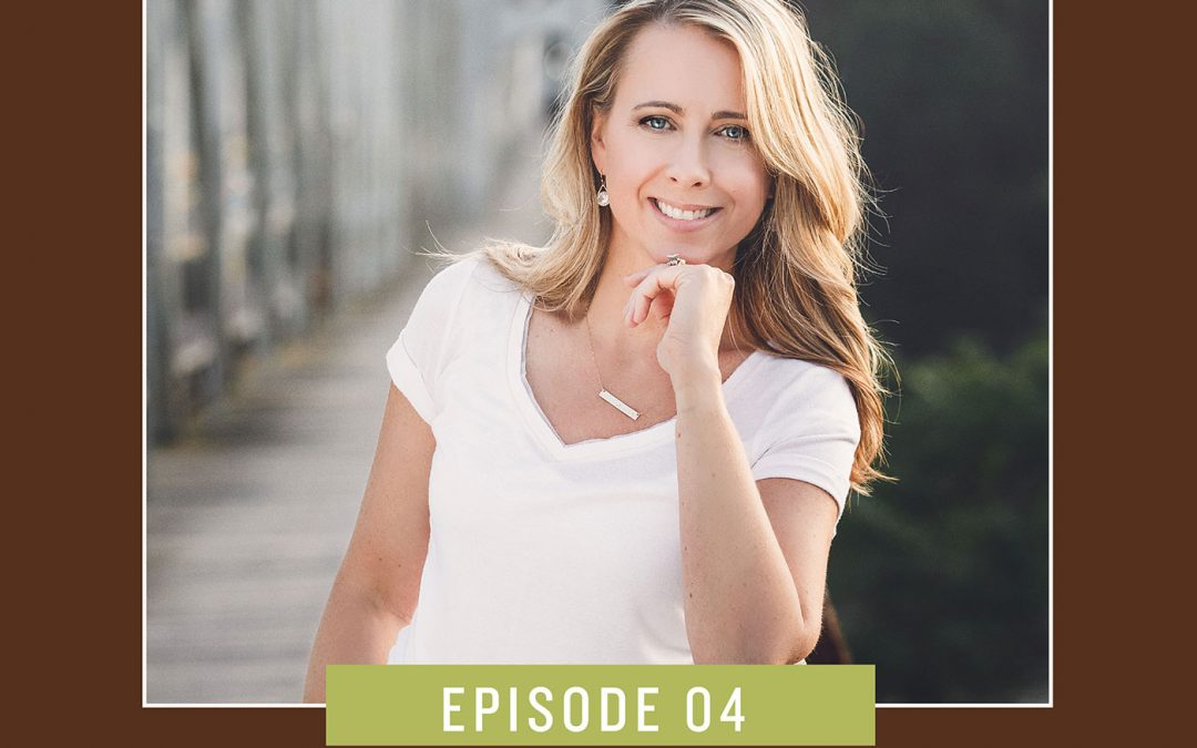 Gaining Confidence with Heather Lahtinen