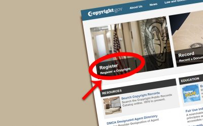 How to Register Photos with the U.S. Copyright Office