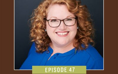 Feeling the Fear with Dorie Howell