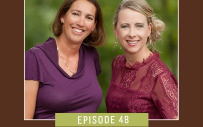 How looking back helps us look forward with Heather Lahtinen