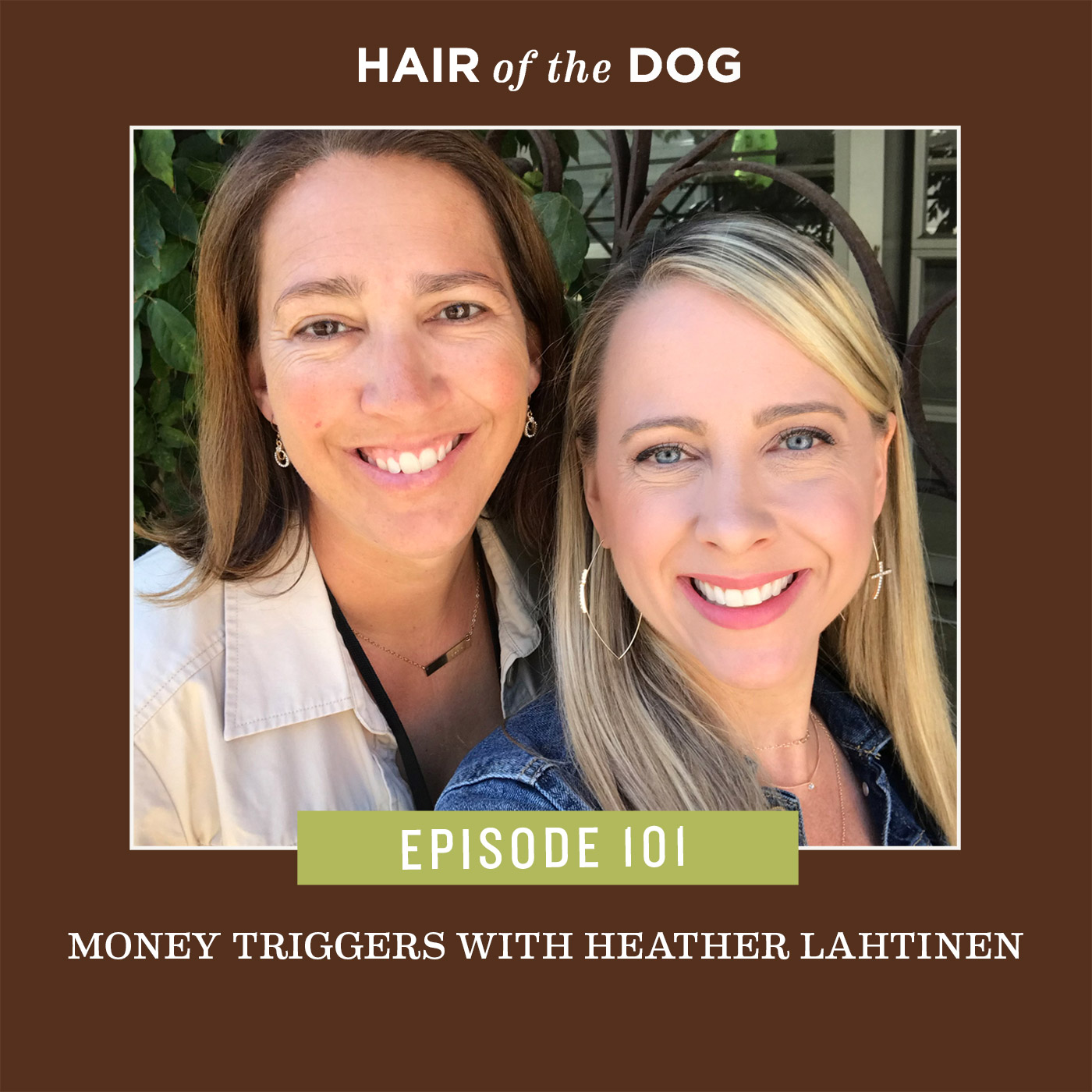 Money Triggers with Heather Lahtinen