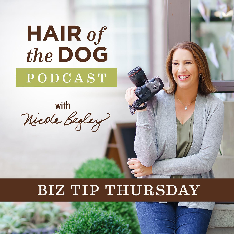 Biz Tip Thursday – $2k vs $300 a night