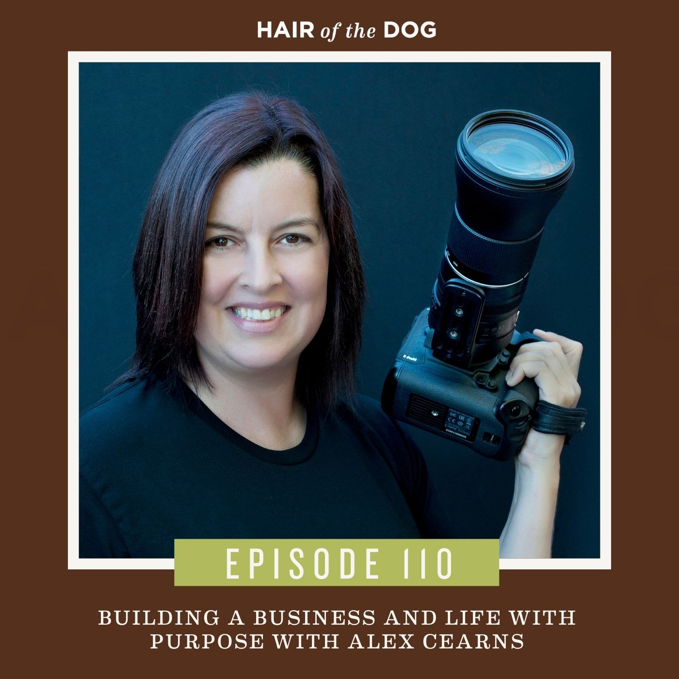Building a Business and Life with Purpose with Alex Cearns